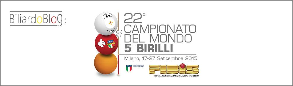 Campionato del Mondo di Biliardo