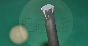 La Manutenzione dei puntali per stecche da biliardo