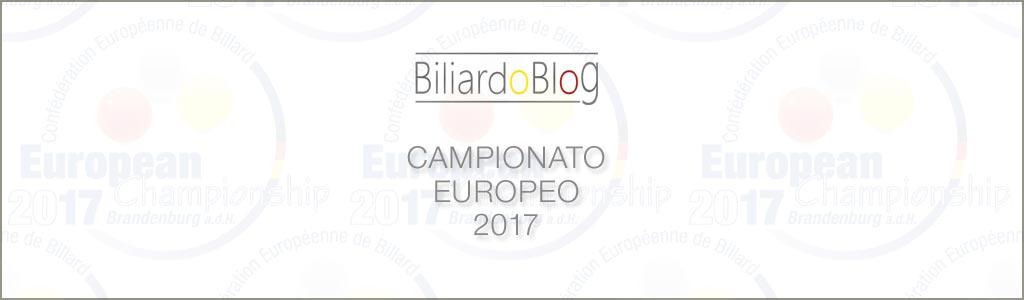 Come partecipare al campionato Europeo di Biliardo 2017?