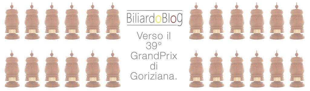 Il Grand Prix di Goriziana 2018 2019 .