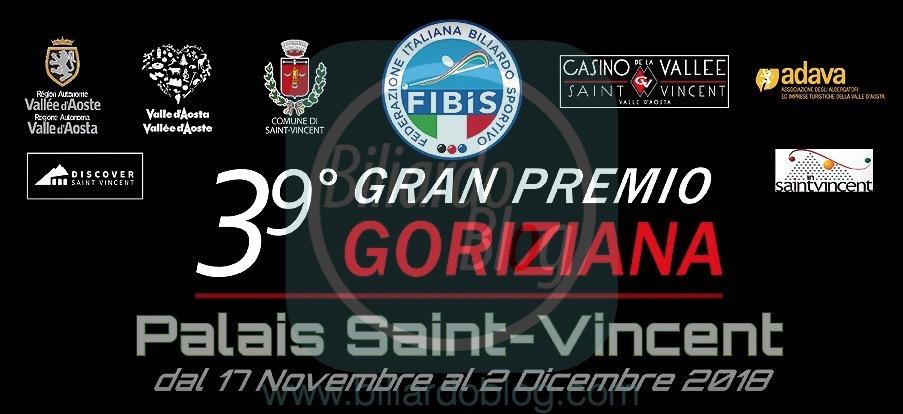 Grand Prix di Goriziana 2018 2019
