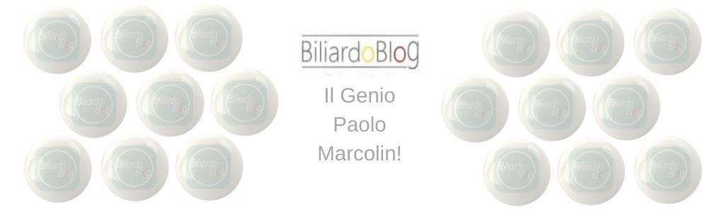 Intervista a Paolo Marcolin