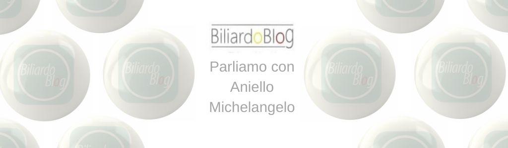 Michelangelo Aniello detto Miking