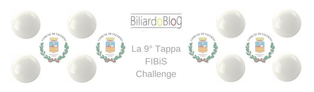La 9 Prova FIBiS Challenge 2021
