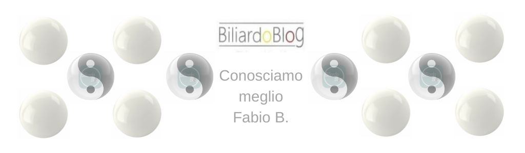 Fabio Bardon e lo Zen nel Biliardo