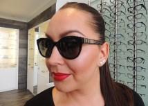 Sunčane naočale Burberry, cijena bez popusta: 1590,00kn, cijena s popustom: 795,00kn
