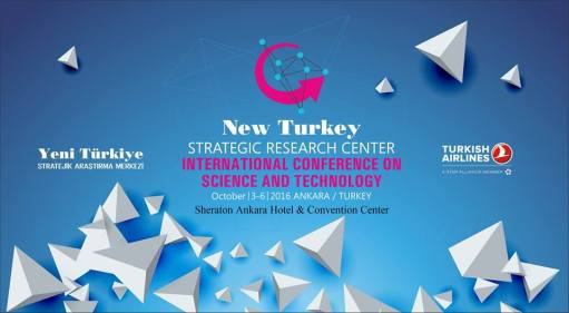 New Turkey Strategic Research Center (NTSRC)