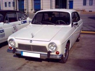 19 Aralık 1966'da ilk Anadol A1 MkI üretildi.