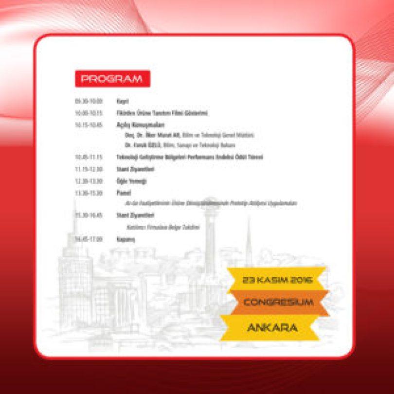 27 Eylül Program