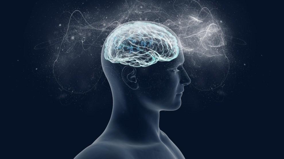bilinç ile ilgili görsel sonucu