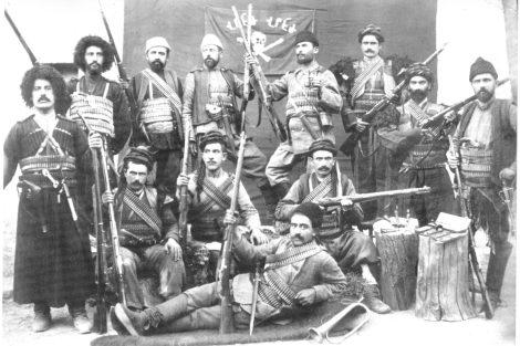 Yeniköy Antlaşması