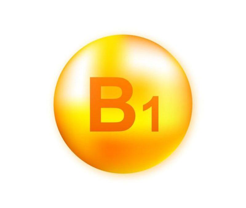 B1 pill
