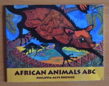African Animals Abc' Barefoot Books - Bilingual Kidspot
