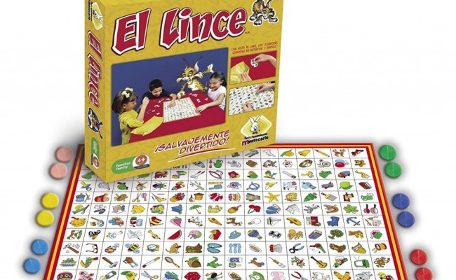 10 Spanish Games Board Games In Spanish For Kids And