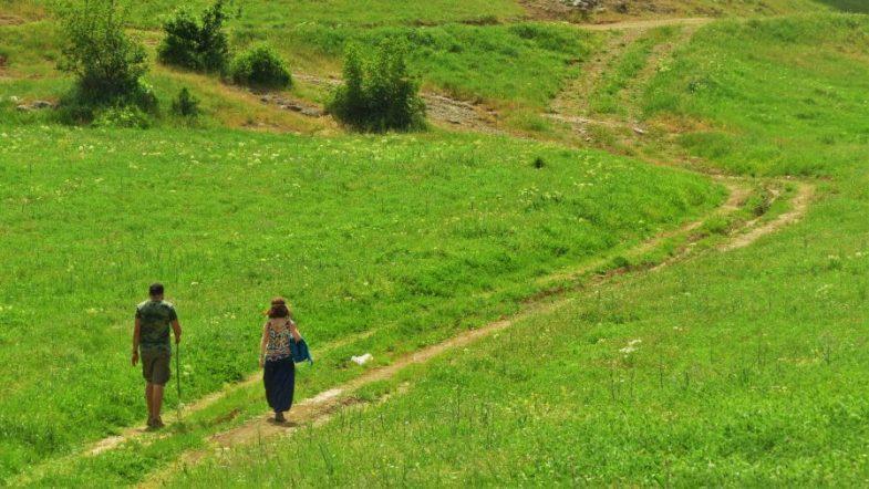 ali-kayasi-trekking-rota