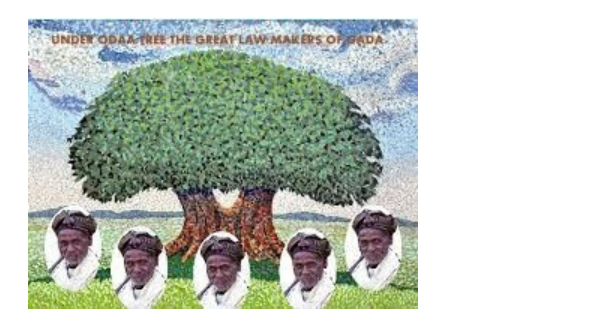 JUXTAPOSING DEMOCRACY WITH THE GADA SYSTEM OF THE OROMO