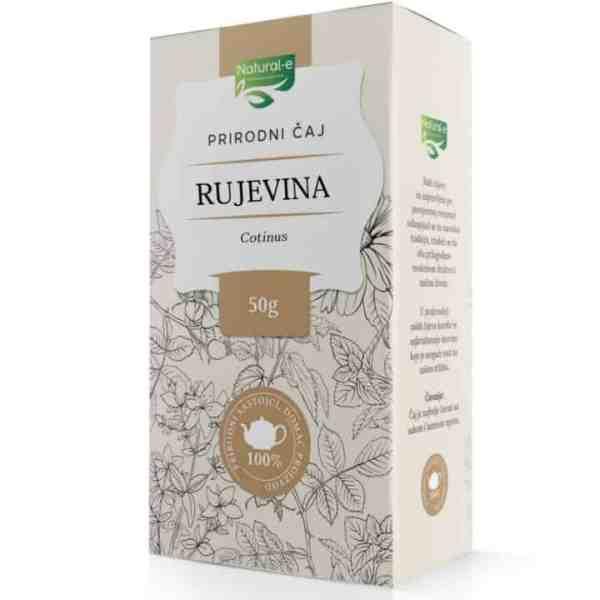 Čaj od rujevine Sarajevo