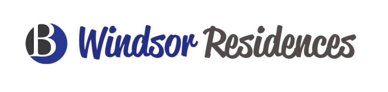 Windsor Residences Logo