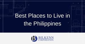 Best Places to Live in the Philippines