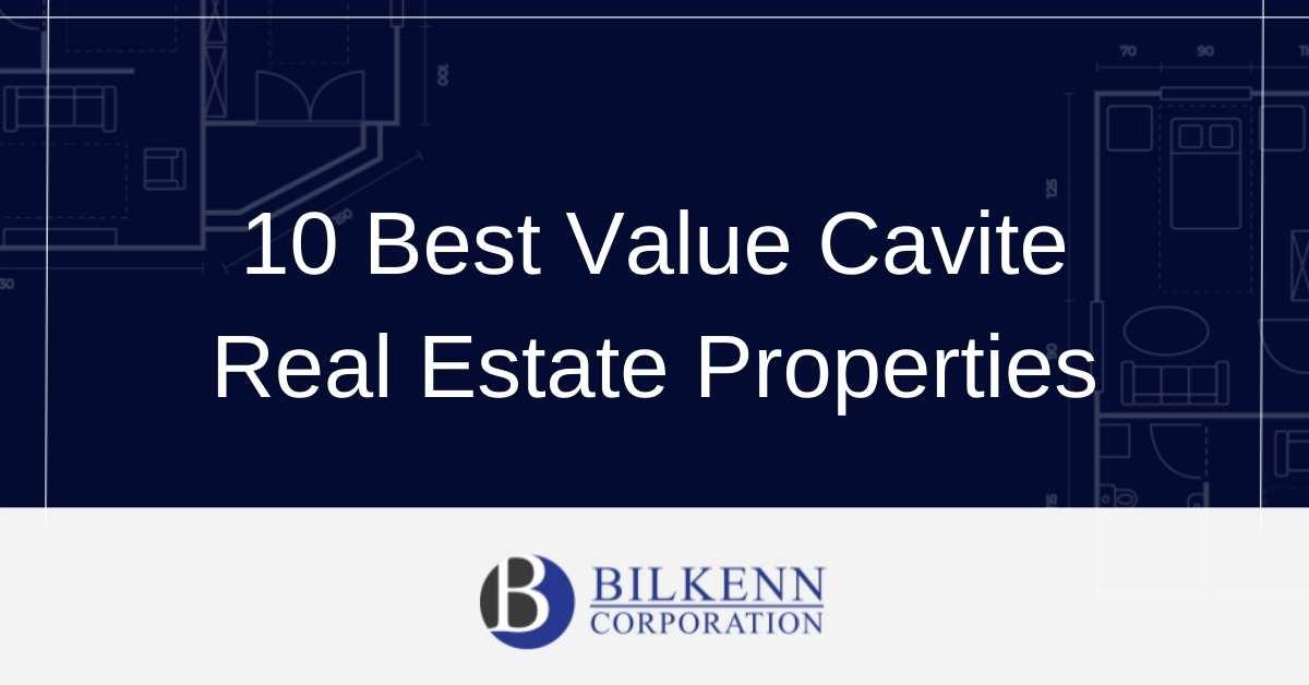 Best Value Cavite Real Estate
