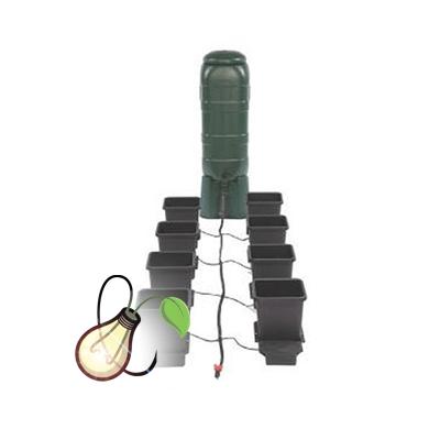 AutoPot 8 Pot System with 100L Tank