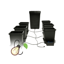 AutoPot easy2grow 6 Pot System with 47L Tank