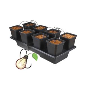 Atami Wilma 8 Pot System