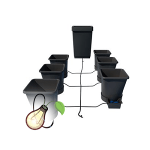 AutoPot 6 Pot System with 100L Tank