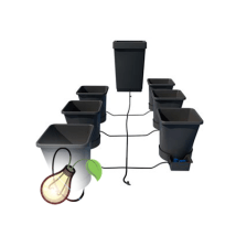 AutoPot 6 Pot System with 100L Tank
