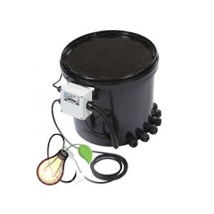 Brain Bucket - Dripper