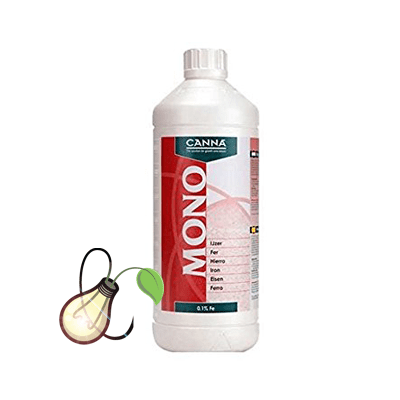 CANNA MONO FE PLUS (IRON CHELATE) 1L