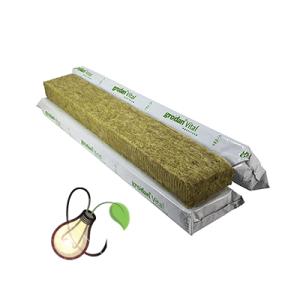 Grodan Vital 100 Wrapped 1m Slab