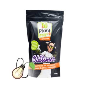 Plant Magic Granules
