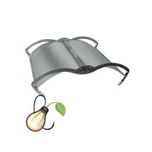 PowerPlant Mantis Adjustable Parabolic Reflector