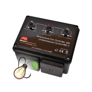 Rhino RC-1 Fan Controller