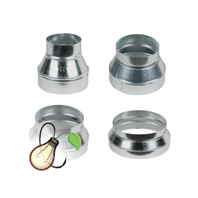 Reducer for Ducting