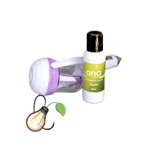 ONA Plug-In Car Air Freshener