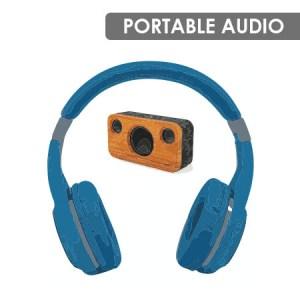 Headphones & Portable Audio
