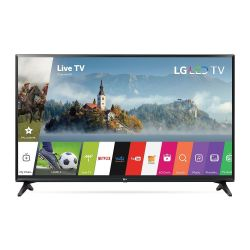 "LG 43"" Class FHD (1080P) Smart LED TV (43LJ5500)"