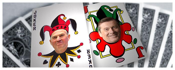 pair-of-cardings