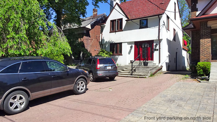 front-yard-parking