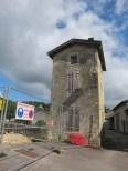 Bridge tender's home under retauration