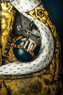 Tudor details