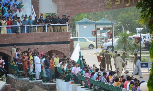 More of Pakistan