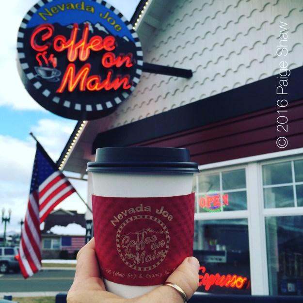 Coffee on Main