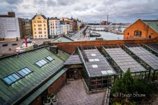 Helsinki Long View