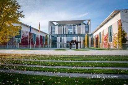 Merkel's Office