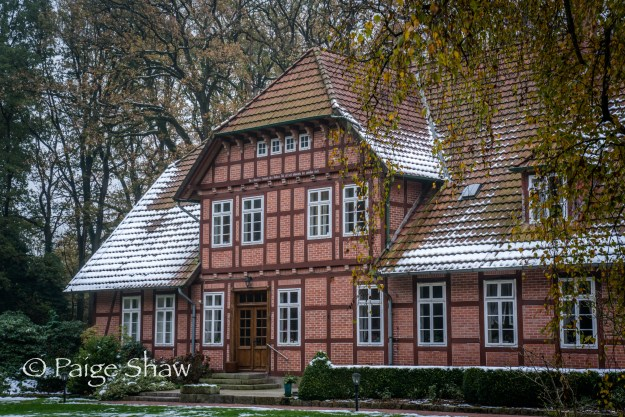 Neddenriep House