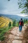 bill-hiking-longj-rice-fields-china