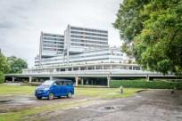 Brunei Office Building